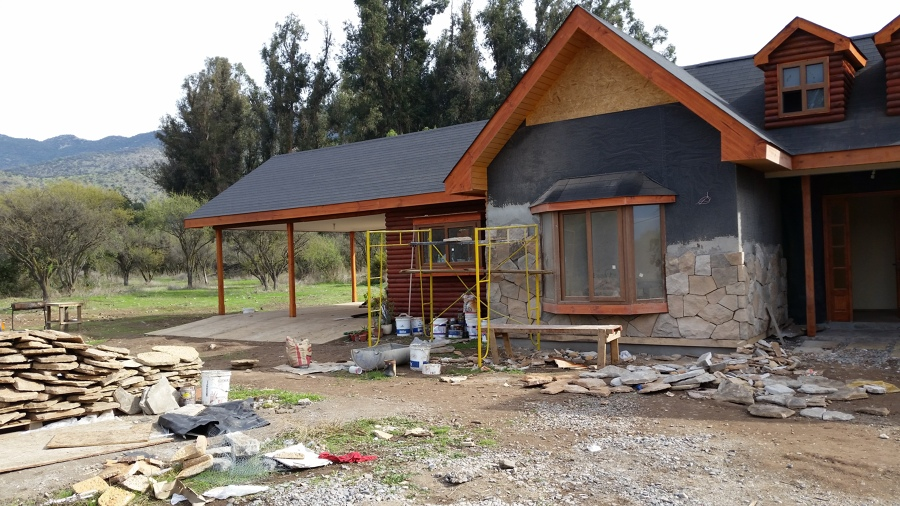 Construcciones trexton ideas construcci n casa - Construccion casa de piedra precio ...