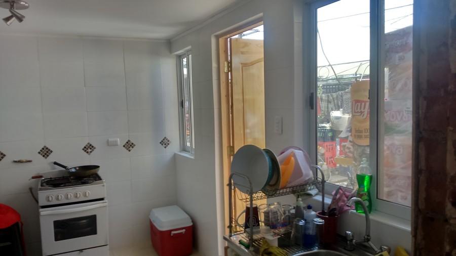 Remodelacion de living y ampliaci n de cocina ideas for Ideas de remodelacion de casas