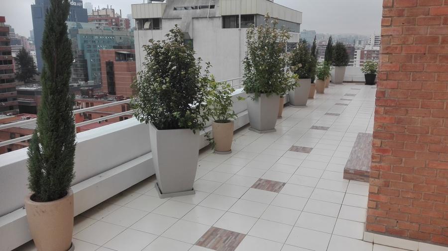 Terraza, cambio ceramicos y diseño
