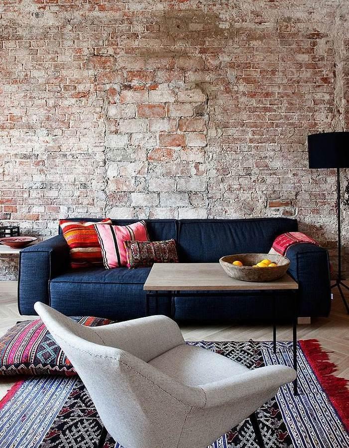 Textiles en living