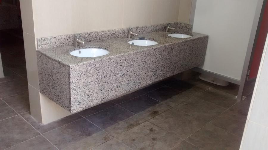 Fabricacion de cubiertas de cocinas y vanitorios en marmoles granitos cuarzo y silestone - Propiedades del granito ...