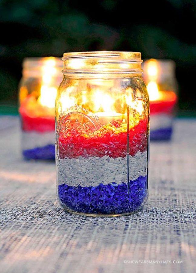 velas colores chile