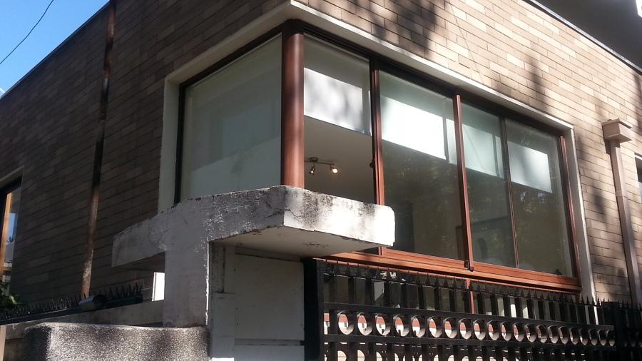 Ventanas aluminio color madera ideas carpinter a aluminio for Ventanas de aluminio color madera precios