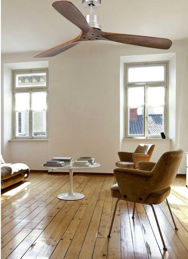 ventiladores de techo