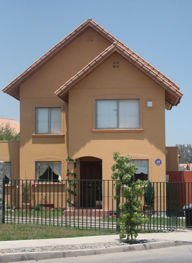 Viviendas unifamiliares ideas construcci n casa - Construccion viviendas unifamiliares ...