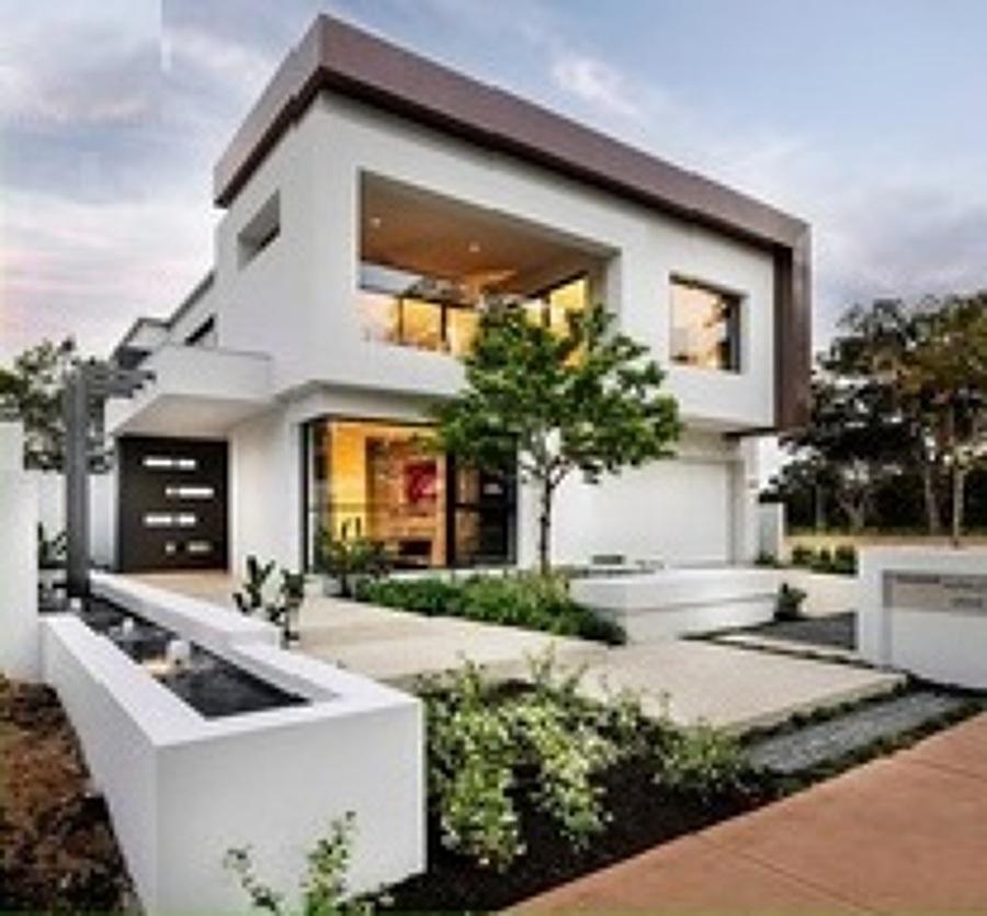 Dise o arquitectura mediterranea moderna ideas arquitectos for Diseno terrazas modernas