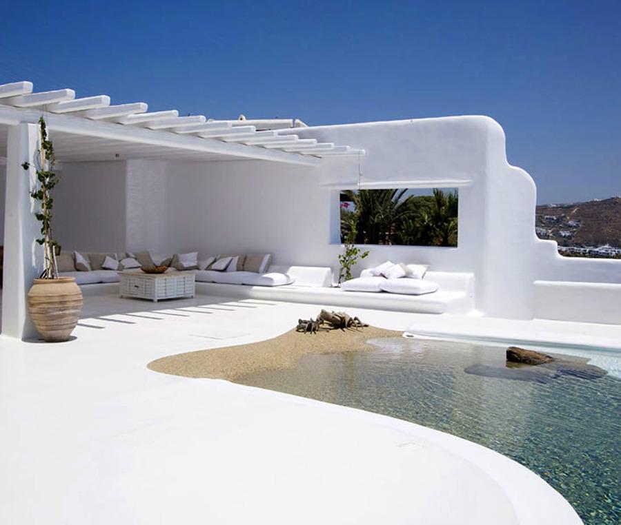 Foto piscinas de arena 110878 habitissimo - Piscinas de arena com ...