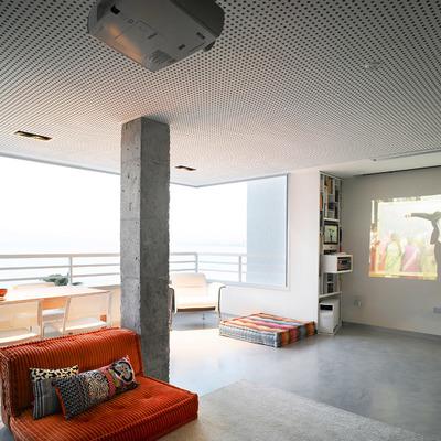 Un loft de espacios y sensaciones