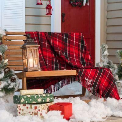 Tendencias para la Navidad más inusual de nuestra vida