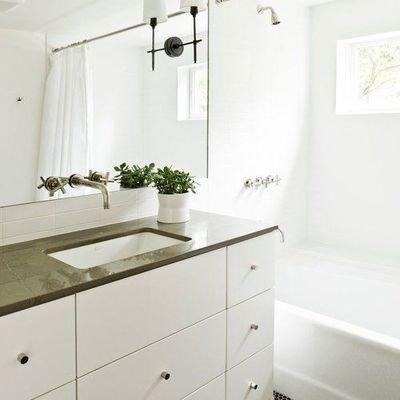 Cómo limpiar toda la grifería de tu casa