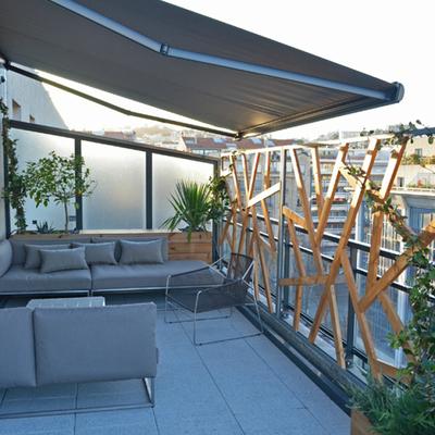 ¿Qué piso es el mejor para mi terraza?