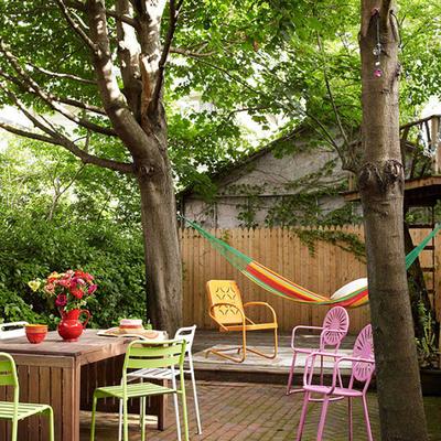 6 tipos de cercos, vallas y muros para delimitar tu casa