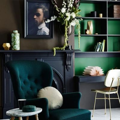 Los colores más 'feos' que han entrado en tu casa