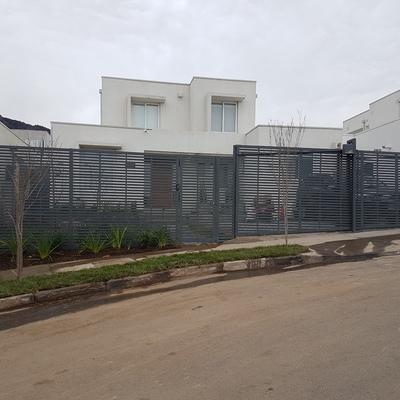 Habilitacion Casa en Payerne Lo Barnechea