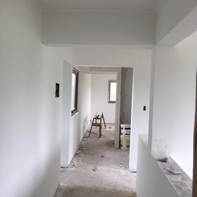 Construcción casa Pirque