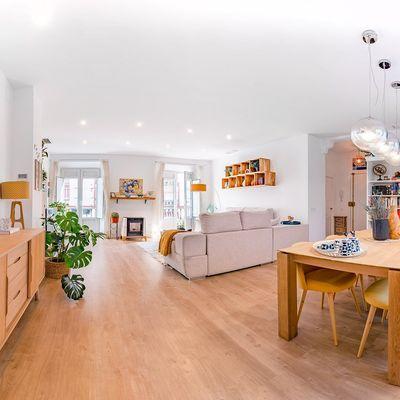 """6 claves para crear una """"casa slow"""", la nueva tendencia en interiorismo"""