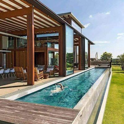 6 consejos para cuando vayas a construir tu piscina