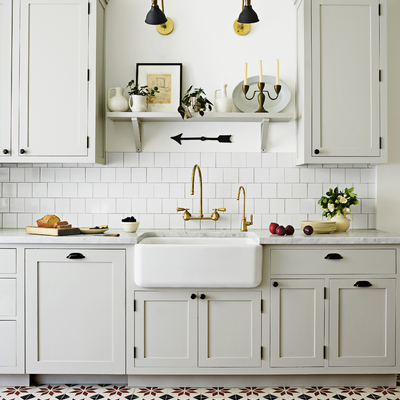 5 tendencias que deberías aplicar a tu cocina