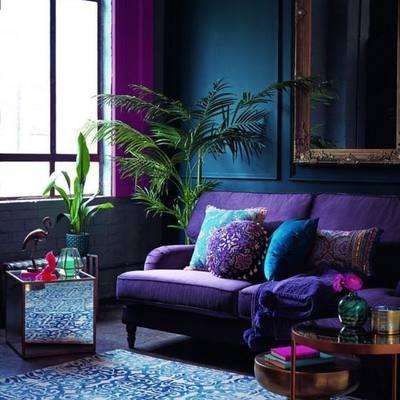 Los mejores colores para que tu casa abrace la primavera