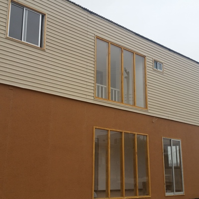 Condominio Santa Ignacia - Quilpue (En Containers)