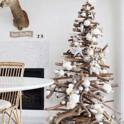 Ideas que puedes robar de las decoraciones navideñas en Europa