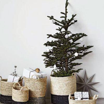 Como darle un toque chileno a tu decoración navideña