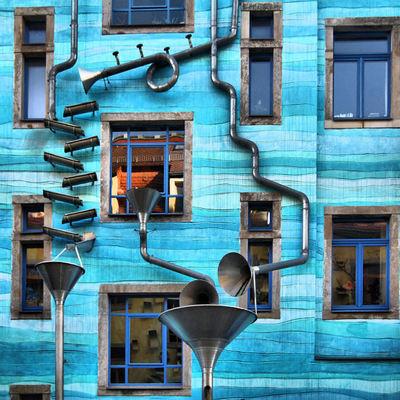 20 Diseños extremadamente creativos que tu casa necesita