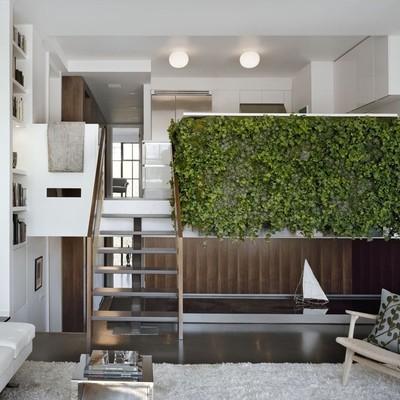 """¿Sin terraza ni balcón? Cómo hacer un """"jardincito"""" interior"""