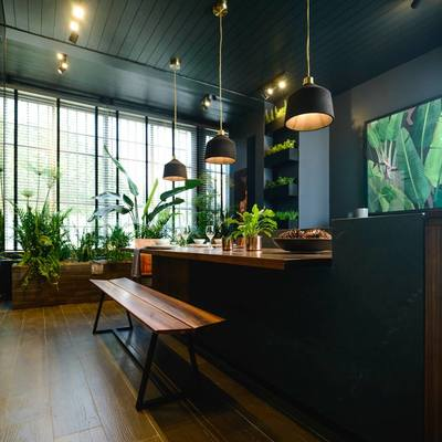 Las 10 tendencias decorativas que vimos en CasaFoa 2018