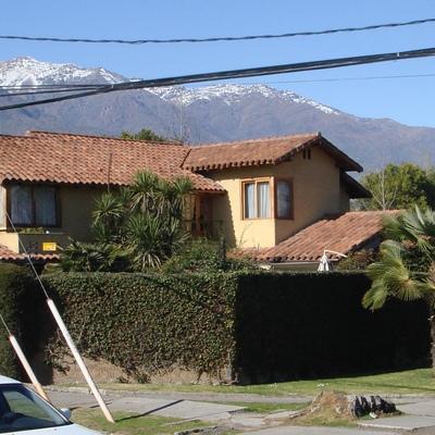 Ampliación casa de 23 de Febrero esq. Carlos Ossandón