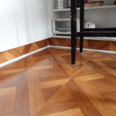 Cambio de piso l