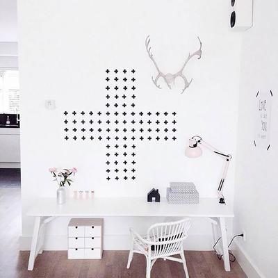 10 decoraciones originales para tu casa con washi tape