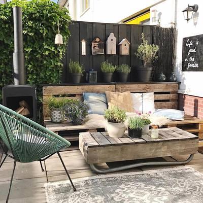 Renueva tu patio por menos de $150.000 pesos
