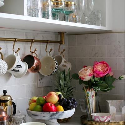 8 decoraciones para atraer la buena fortuna a tu hogar