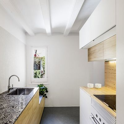 10 cubiertas para 10 cocinas distintas