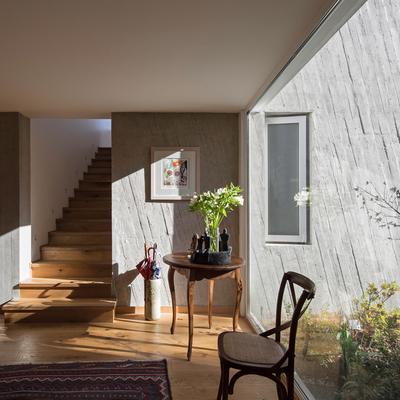 Dime en que región de Chile vives y te diré como decorar tu casa (I)