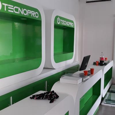 Tiendas TECNOPRO