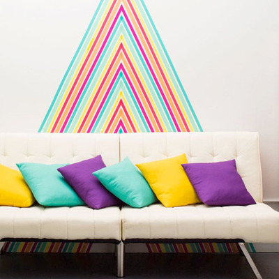 10 decoraciones originales para tu casa con washi tape
