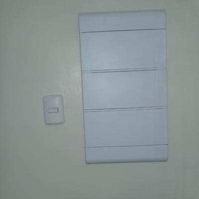 Normalización eléctrica de vivienda
