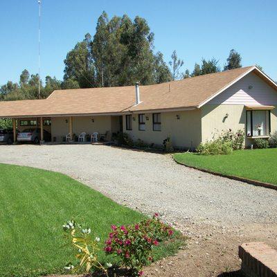 Casa Linares
