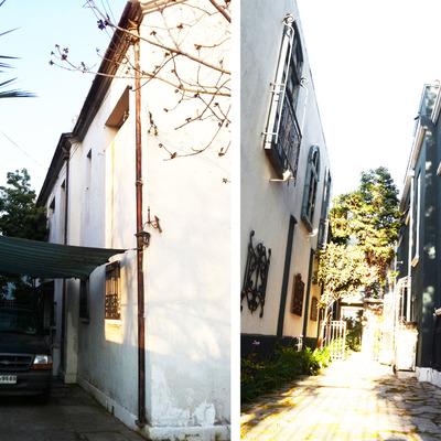 Remodelación y Ampliación - Casa Schnell