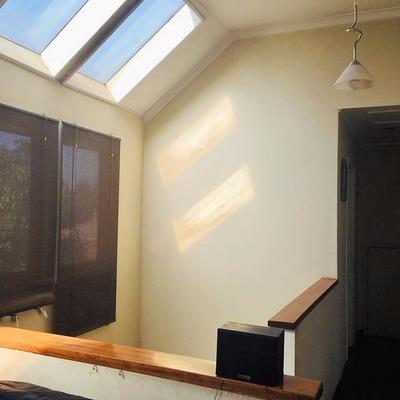 Ampliación y Remodelación 85 m2