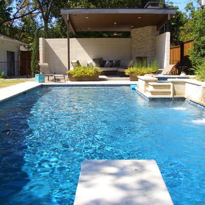 ¡Adiós a los químicos! Llegan las piscinas sin cloro