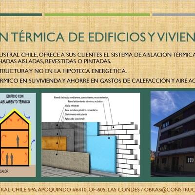 SERVICIOS GENERALES CONSTRUCCIONES AUSTRAL CHILE SPA
