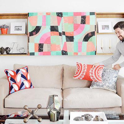 Entrevistamos a Aldo Vega: Diseñador y Director Creativo de El Blog del Decorador