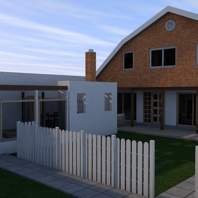 Ampliación de Casas