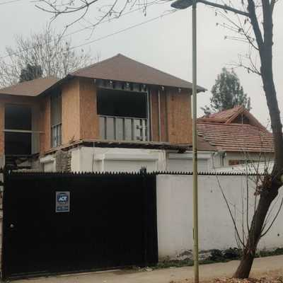Ampliación Casa Martín de Zamora
