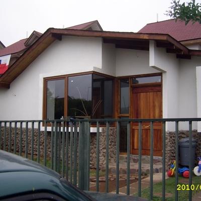 Ampliacion Casa de Habitación