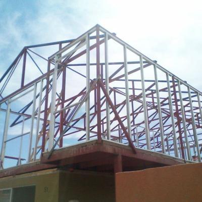 ampliacion segundo piso casas condominios exploradores antofagasta