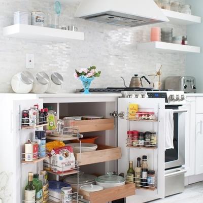 almacenaje cocina